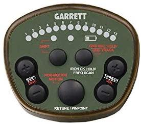 Garrett ATX test