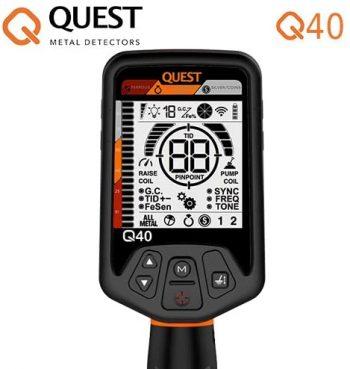 quest q40 test