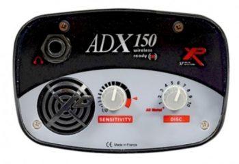xp adx 150 test